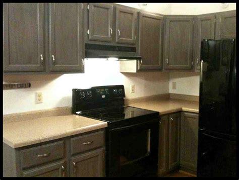 Espresso Colored Cabinets Home Furniture Design