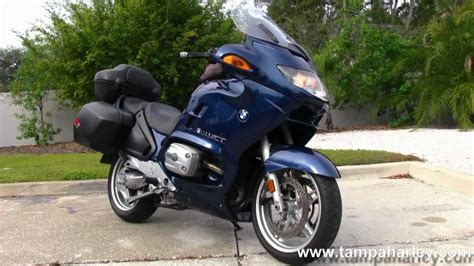 Bmw R1150rt For Sale by Used 2004 Bmw R1150rt For Sale