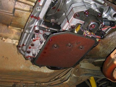 volvo xc90 transmission change volvo transmission filter replacement