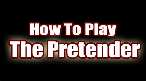 the pretender play books stick tricks from the pretender by foo fighters drum