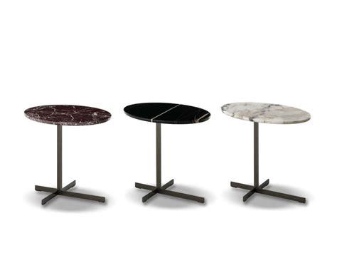 Jooy Living Cabriole Side Table jut out coffee table minotti tomassini arredamenti