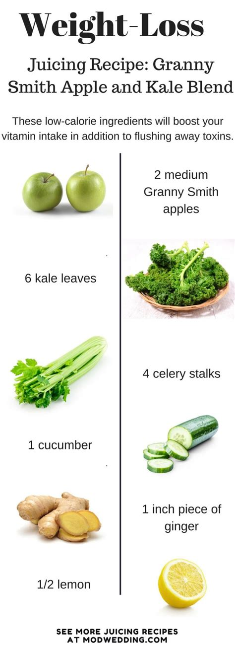 weight loss juice recipes juicing recipes 1 03282017nz