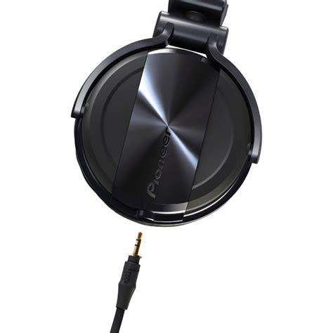Headphone Pioneer Hdj 1500 Pioneer Hdj 1500 Professional Dj Headphones Black At