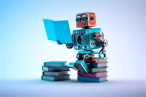 libro real and industrial robots robot tutor tackles mystery of learning the news