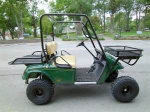 grizzly metalworks stealthy golf cart roll cages golf