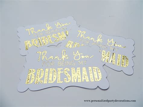 Balon Foil And Groom For Wedding Bridal Shower Balloon gold foil wedding thank you tags