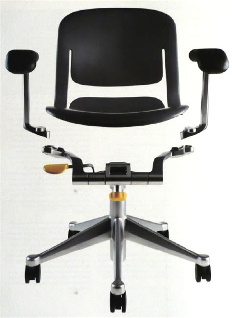Herman Miller Equa 2 Stool by Workalicious Equa Chair By Herman Miller