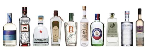 best gin gins the 20 best gins