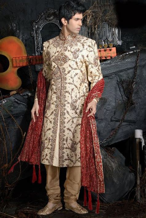 17 Best images about Pakistani Groom Wedding Dresses 2014
