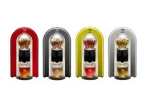 innovation capsules et machine 224 th 233 t o lipton