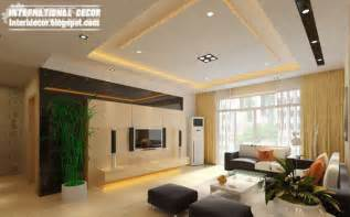 interior design ceilings 10 unique false ceiling modern designs interior living room
