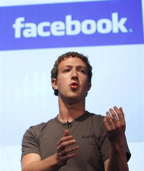 mark zuckerberg biography and history of facebook facebook in pictures pictures pics express co uk
