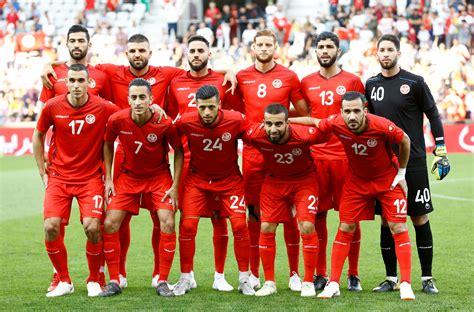 tunisia squad world cup 2018 tunisia team in world cup 2018