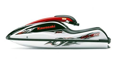 Kawasaki Jet Ski 800 Sx R by 2011 Kawasaki Jet Ski 800 Sx R Review Personal Watercraft