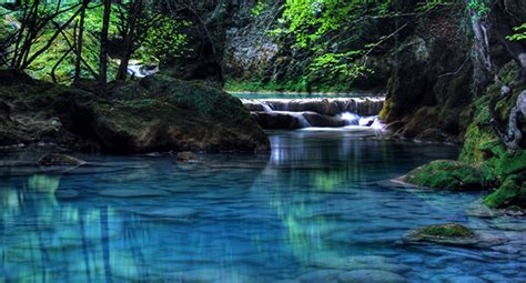 imagenes relajantes con agua en abril paisajes con agua mil los m 225 s espectaculares de