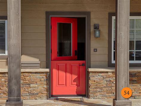 Dutch Doors Orange County Ca Todays Entry Doors Front Doors Orange County
