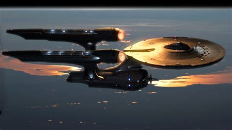 In The Enterprise trek enterprise wallpapers once upon a