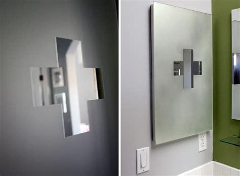 Modern Bathroom Medicine Cabinet by Modern Medicine Cabinets Popsugar Home