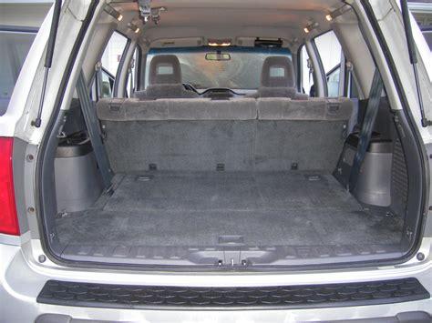 2003 honda pilot interior pictures cargurus