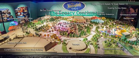 disney world welcomes new fantasyland attractions this walt disney world s fantasyland expansion an overview of
