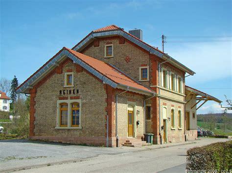 Was Bedeutet Kernsaniert by 74889 Sinsheim Reihen Am Bahnhof 1
