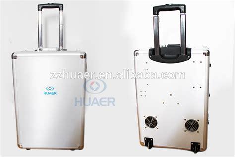 Sparepart Dental Unit Holder Handpiece 1 Pcs mobile dental unit with oiless air compressor motor view