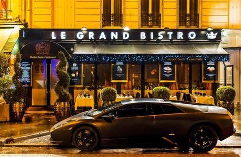 Le Grand Bistro Maillot St Ferdinand, Paris   Batignolles Monceau   Restaurant Avis, Numéro de