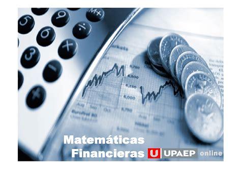 imagenes sobre matematica financiera matematicas financieras by francisco javier herrada silva
