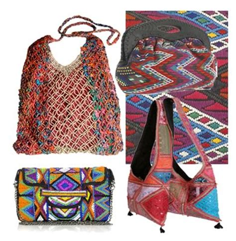 Eco Bags Handmade Fairtrade Sari Bag by Globetrotter Style Touts Fair Trade Totes For Earth Day