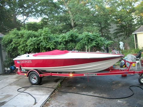 donzi sweet sixteen boats for sale donzi sixteen ski sporter 1994 for sale for 26 500