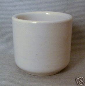coffee mug handleless large ceramic cup with by us navy enlisted heavy white watchstanding china porcelain