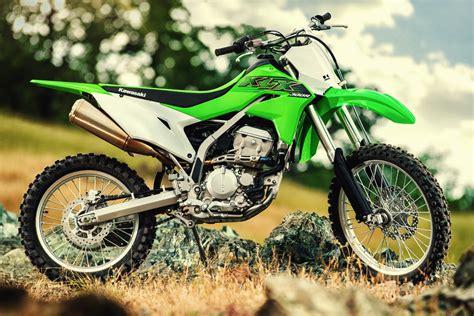 kawasaki klxr  motosiklet sitesi