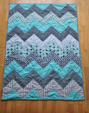 Beginners Baby Quilt by 20 Baby Quilts For Beginners