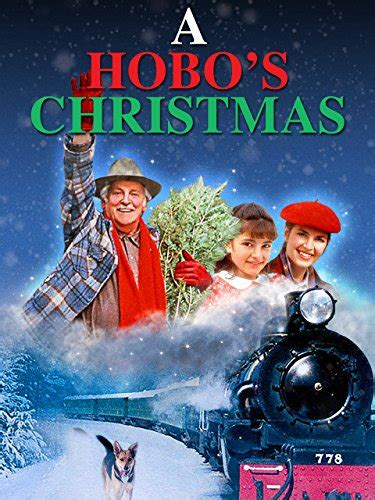 amazoncom  hobos christmas barnard hughes gerald