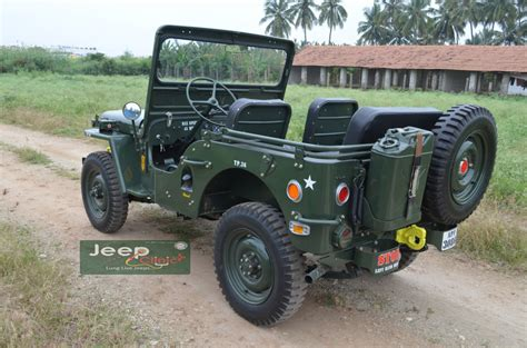 Fitzpatrick Jeep Types Of Jeeps Autos Post