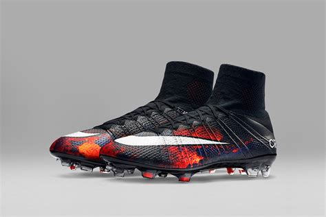 cr7 new shoes nike to release series of cr7 ronaldo cleats footwear news