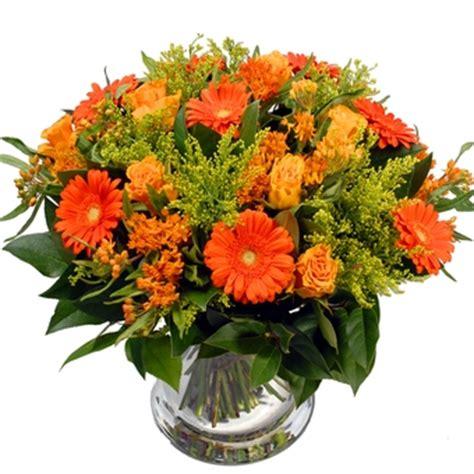 de laares bloemen es prijs oranje in boeket kopen voor de beste prijs met koopkeus nl