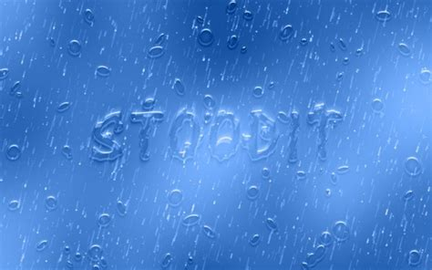 rain tutorial photoshop cs5 how to create a rainy text effect in photoshop text effects