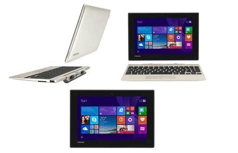 toshiba satellite click mini    tablet  laptop