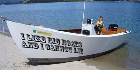 fan boat name 11 hilarious boat names that need to be on real boats