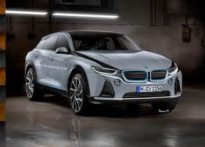 Bmw All Cars Electric By 2020 Mini To Offer Ev In 2019 Electric Bmw X3 Coming In 2020