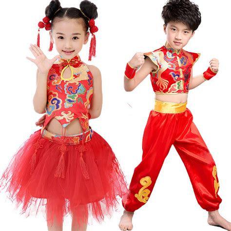 new year costume boys new year costume clothes dress suit