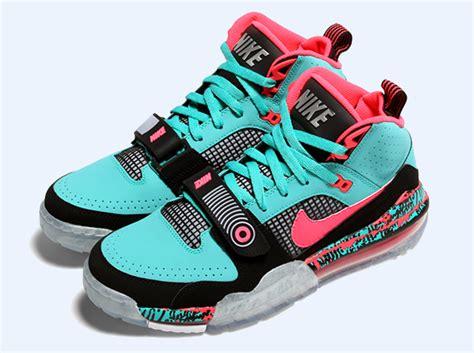 bo jackson basketball shoes nike air max bo jax prm arriving at retailers