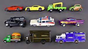Wheels Disney Truck Learning Vehicles For 6 Matchbox