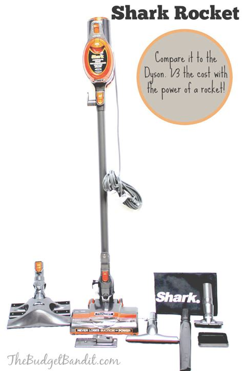 Shark Rocket Vaccum Shark Rocket Versus Dyson Vacuum Review Living Chic Mom