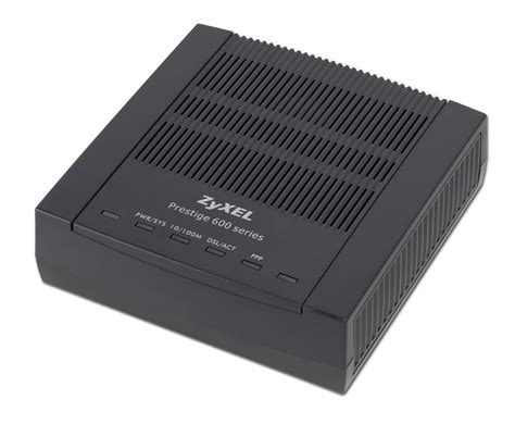 Router Zyxel wireless network supply