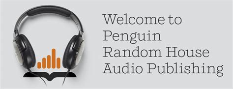 penguin random house welcome to penguin random house audio penguin random house audio