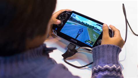 fotos niños jugando playstation videojuegos 191 cu 225 nto tiempo deber 237 an jugar los ni 241 os