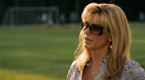 Bullock Wardrobe Blind Side by Gucci Sunglasses Used By Bullock In The Blind Side