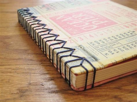 How To Make A Handmade Book - amazing diy book binding ideas for beginners craft directory